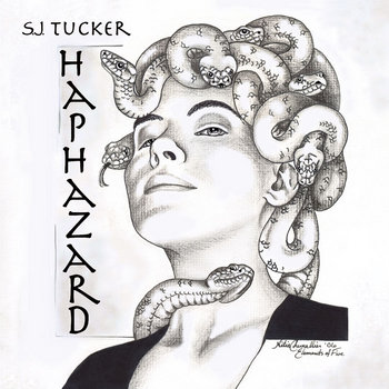 Haphazard cover art