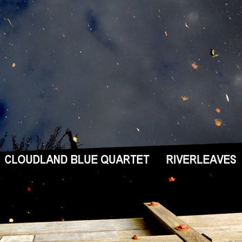 Riverleaves cover art