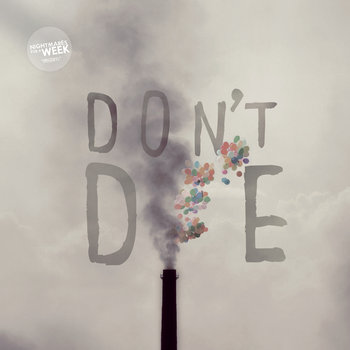 Don't Die cover art