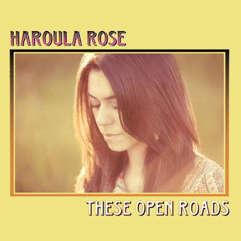 These Open Roads cover art