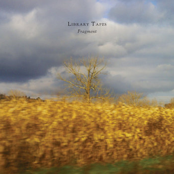 Fragment cover art