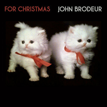 For Christmas cover art