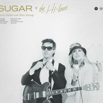Sugar &amp; The Hi-Lows cover art