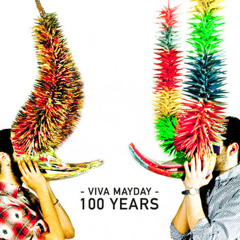 100 Years EP cover art