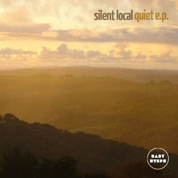 Quiet E.P. cover art