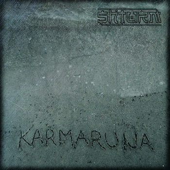 Karmaruna cover art