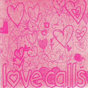 love calls (italian45) cover art