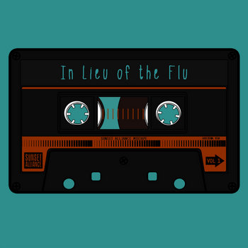 In Lieu of the Flu (V/A) cover art
