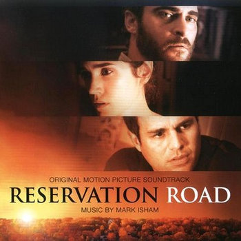 Reservation Road (Original Motion Picture Soundtrack) cover art
