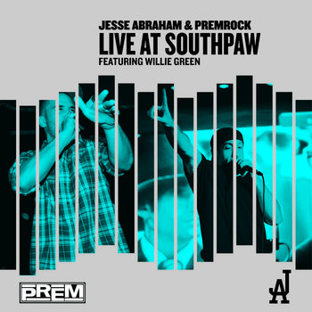 Live at Southpaw cover art