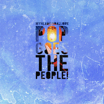 Pop Goes The People! cover art