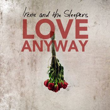 Love Anyway cover art