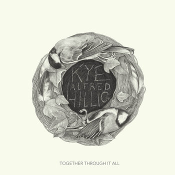 Together Through It All cover art