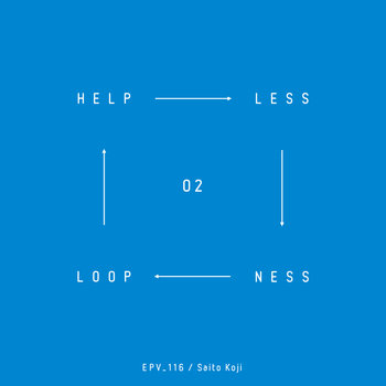 Helplessness Loop_02 cover art
