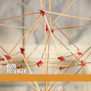 Passenger cover art