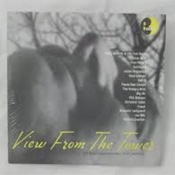 View From the Tower cover art