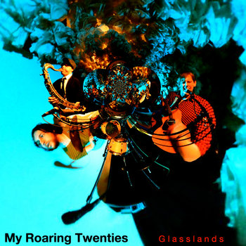Glasslands cover art