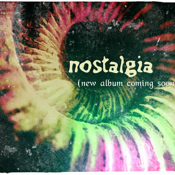 Nostalgia Demos cover art