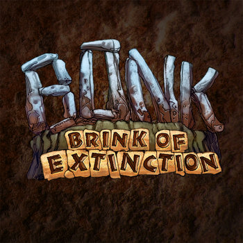 Bonk: Brink of Extinction (Soundtrack) cover art