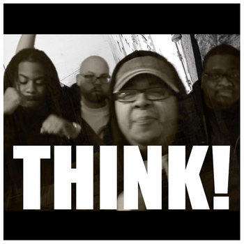 Think! cover art