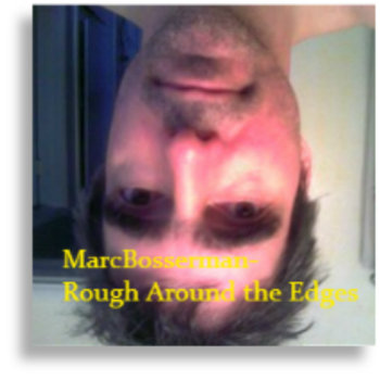 Rough Around the Edges cover art