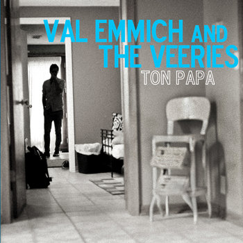 Ton Papa cover art