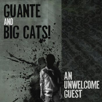 An Unwelcome Guest cover art