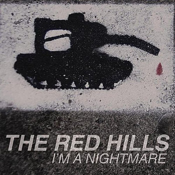 I'm a Nightmare cover art