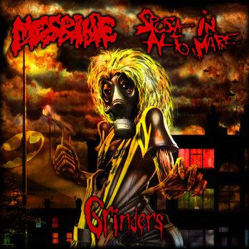 """MESSRINE / SPOSA IN ALTO MARE - Split  10"""""""