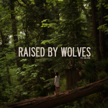 Raised by Wolves cover art