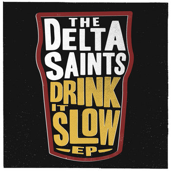 Drink It Slow cover art