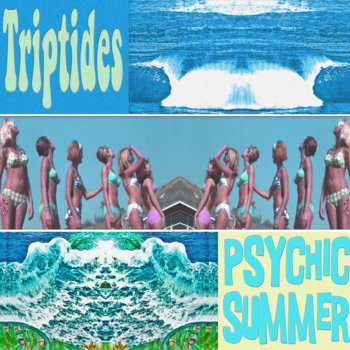 Psychic Summer cover art
