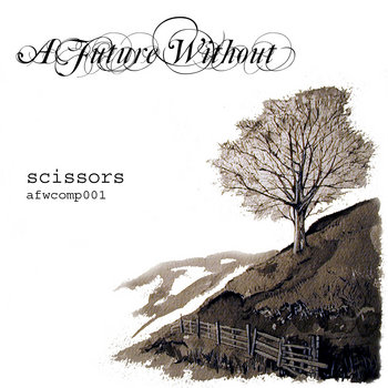 A Future Without - Scissors cover art