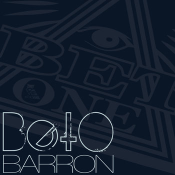 BETO BARRON cover art