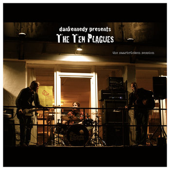 The Ten Plagues (saarbrücken) [2012] cover art