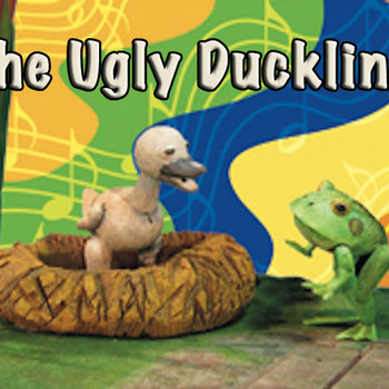 Ugly Duckling cover art