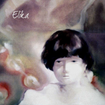 TQA002 : Elika - Self-Titled cover art