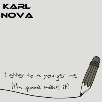 I&#39;m Gonna Make it (Letter to a younger me) cover art