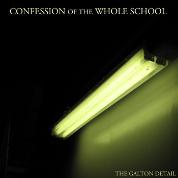 The Galton Detail cover art