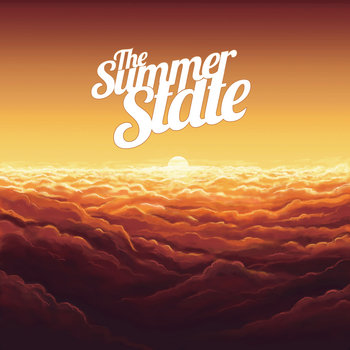 The Summer State EP cover art