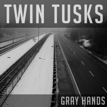 Gray Hands cover art