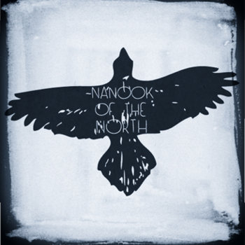 Nanook of the North (EP) cover art