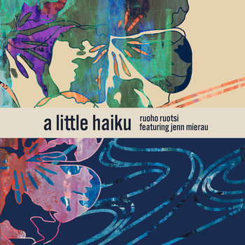 A Little Haiku cover art