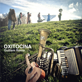 Oxitocina cover art