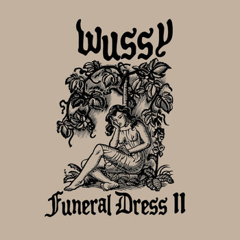 Funeral Dress II cover art