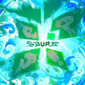 Sburb cover art