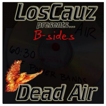 Dead Air (B-Sides) cover art