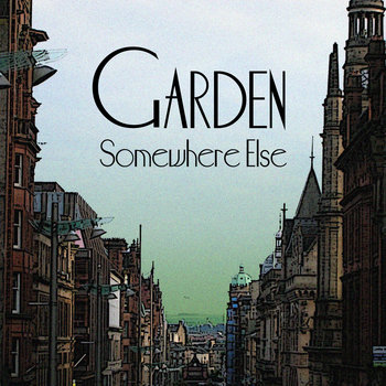 Somewhere Else cover art