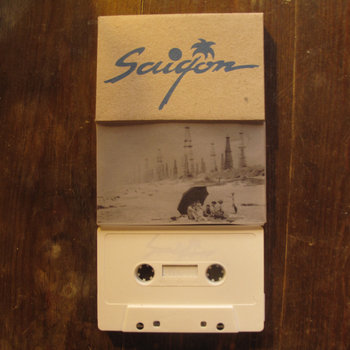 Saigon cover art