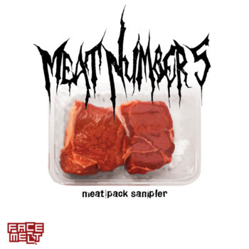 Meat Pack Sampler cover art